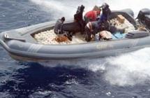 Appréhendé au large de Lagouira : Un groupe de narcotrafiquants devant le tribunal de Nouadhibou