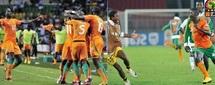 Côte d'Ivoire-Zambie, le favori et l'invité-surprise
