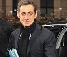 Présidentielles françaises : Sarkozy accélère son entrée en campagne