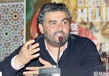 """Brahim Chkiri: """"Ce sont les situations qui me touchent, pas les gens"""""""