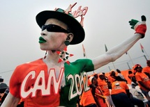 """La CAN 2012 arrive ce dimanche à son terme : Côte d'Ivoire-Zambie pour une finale """"show"""""""