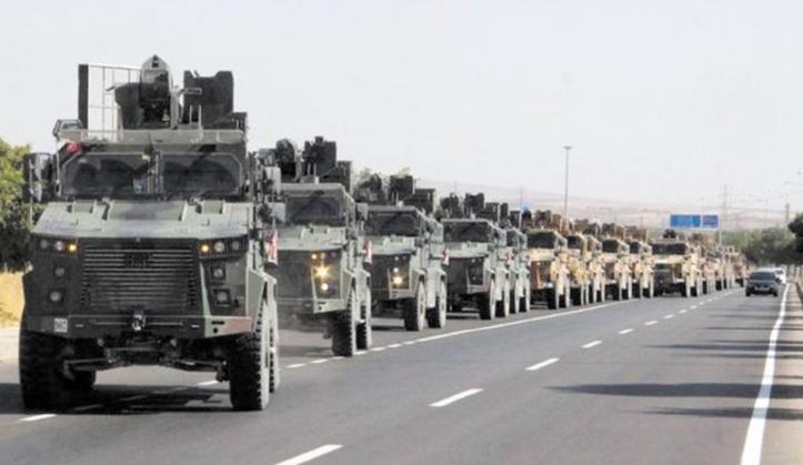 L'offensive turque contre les forces kurdes en Syrie suscite une volée de critiques