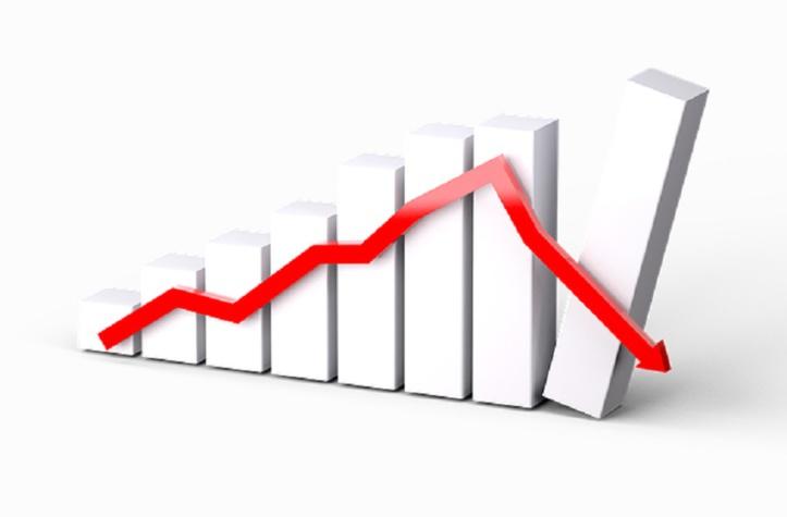 Ralentissement de la croissance
