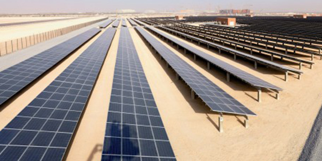 Le village solaire d'Id Mjahdi se dote d'un Centre éducatif