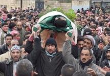 Homs compte encore ses morts : Au moins 31 tués en une seule journée