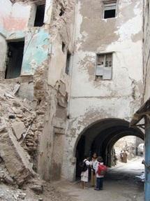 Quartier Mellah de la capitale des Alizés : Une bombe à retardement