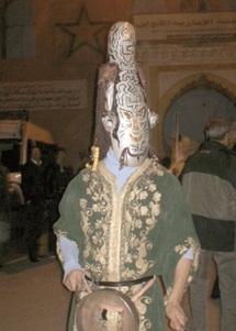 Tomber de rideau sur la cinquième édition du Festival Imaâchar à Tiznit : Une édition célébrée sous le signe de la diversité
