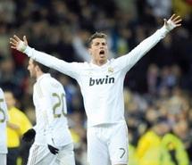 Liga : le Real creuse l'écart