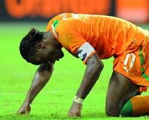 Le fait du match : Et Drogba ratait son penalty!