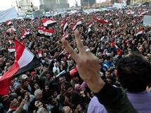 Egypte : la liberté économique doit accompagner la liberté politique