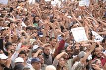 A la veille de l'anniversaire du M20 et de la Journée mondiale de la justice sociale : Violents affrontements à Béni Mellal