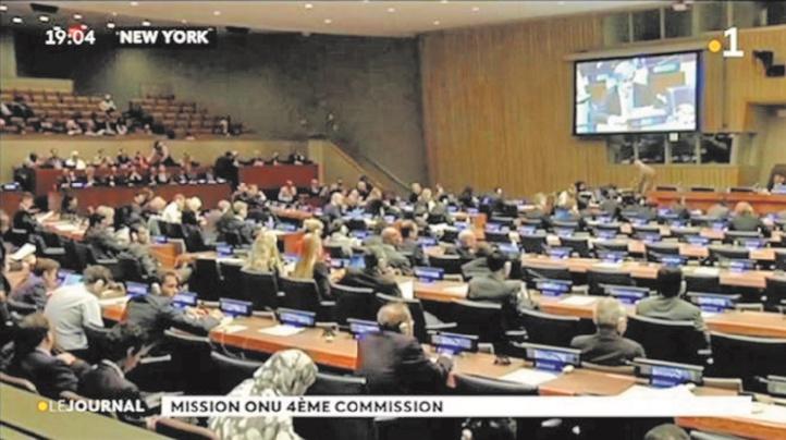 Plusieurs pays réaffirment leur soutien à l'initiative marocaine d'autonomie au Sahara