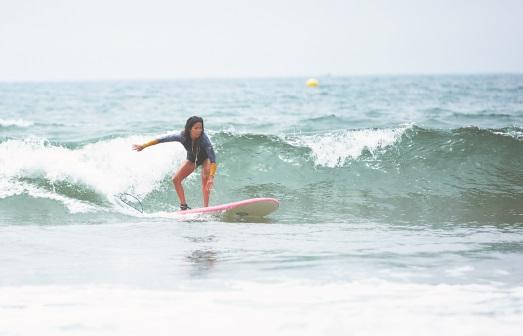 """Surf: Le magazine américain """"Traveller"""" consacre un carnet de voyage au village de Taghazout"""