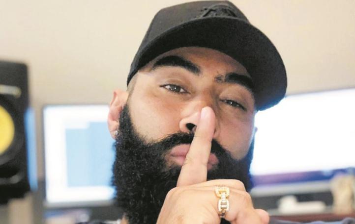 Le rappeur marocain La Fouine répond à Christophe Castaner