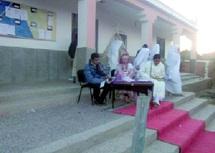 Nouveau lycée qualifiant à Tafraout : Les élèves rendent hommage au poète amazigh Mohamed Zalhoud