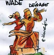 Sénégal : le défi d'un homme et la résistance d'un peuple