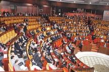 Vague de froid, émeutes et défaite des Lions de l'Atlas : La première séance des questions orales boudée par le gouvernement