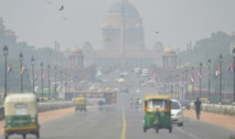 New Delhi enclenche les premières mesures contre la pollution