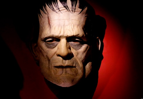 """Insolite : La science derrière """"Frankenstein"""" ou """"La Momie"""""""