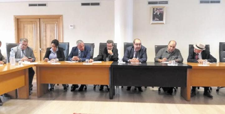 Driss Lachguar : La grâce Royale, un signal fort pour ouvrir un débat responsable sur les libertés individuelles