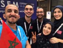 Des étudiants marocains en médecine remportent  la compétition internationale de simulation médicale