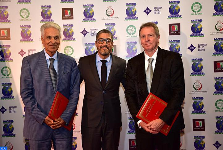 L'ONMT veut développer le tourisme golfique au Maroc