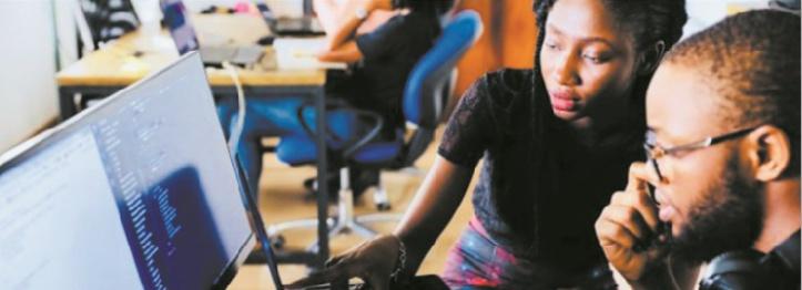 L'urgence d'investir dans l'éducation numérique en Afrique