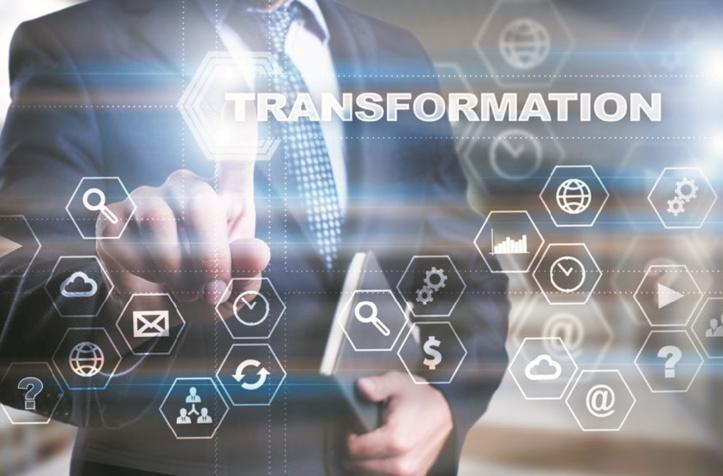 La digitalisation joue un rôle prépondérant en matière d'impulsion de la croissance économique