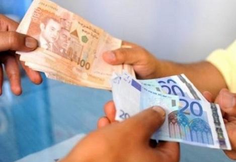Le dirham se stabilise face à l'euro