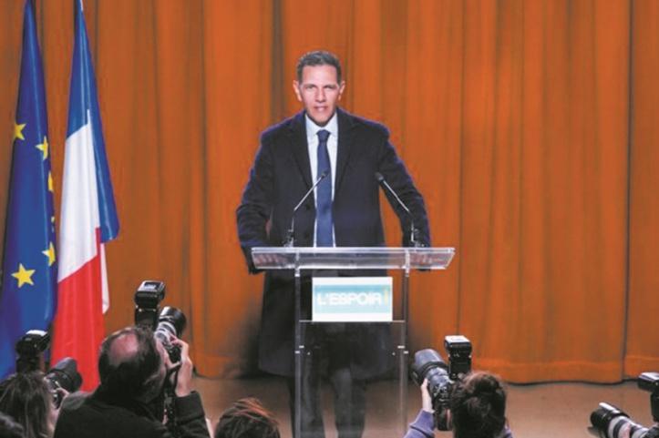 """""""Les Sauvages"""" imagine un président français issu de l'immigration maghrébine"""