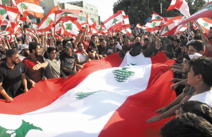 La rue libanaise déterminée à ne rien lâcher malgré les annonces du pouvoir