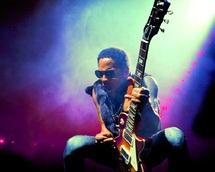 La star pop & rock donnera un concert exceptionnel à Rabat : Lenny Kravitz attendu à Mawazine