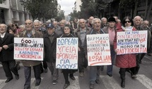 L'Europe veut sauver la Grèce de la faillite : Vers une solution assortie d'une surveillance accrue