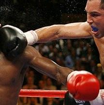 Interdite par Kadhafi, la boxe de retour en Libye