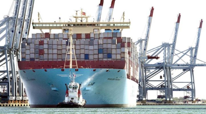 Le déficit commercial se dégrade en août