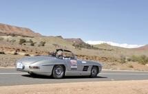Rallye du Maroc Classic : Un périple de 2150 km pour la 19ème édition