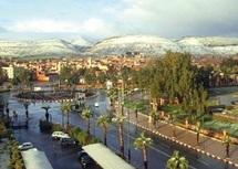 Khénifra : La situation de l'assiette fiscale locale au centre d'une rencontre