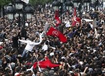 Un an après les soulèvements : Le Printemps arabe entre islamisme, démocratisation et tensions