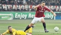Le meilleur de Zlatan Ibrahimovic