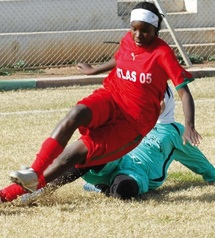 Eliminatoires du Mondial U20,  le Onze féminin à l'assaut de la Tunisie  : Faute de jeunes joueuses, la Fédé opte pour le rafistolage