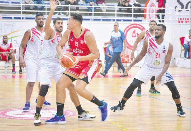 Basketball : Les favoris s'en tirent à bon compte au championnat arabe