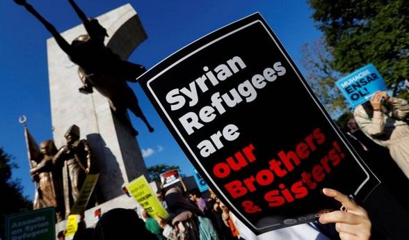 Des ONG accusent Ankara d'avoir expulsé des Syriens vers leur pays en guerre
