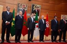 30ème session des ministres des A.E de l'U.M.A : Prochain Sommet maghrébin et intensification des échanges