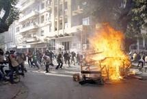 Sénégal élections : La tension monte d'un cran