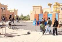 Troisième «Rencontres sous la tente» : Experts et étudiants des écoles de cinéma du monde à Ouarzazate