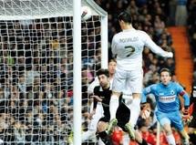 Liga : Le Real fonce vers le titre