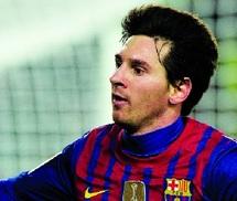 Messi et le Barça atomisent Valence