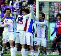"""Le football japonais veut se protéger de la mafia des """"Yakuza"""""""