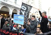 Le Mouvement du 20 février souffle sa première bougie : Emoussé et pourtant si présent