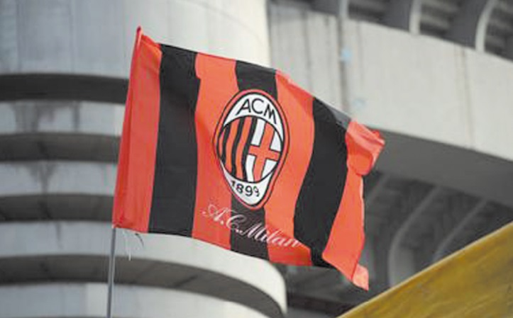Nouvelle perte record pour l'AC Milan en 2018